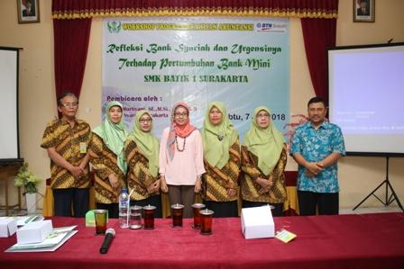 Foto Bersama Workshop
